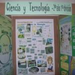 Ciencia Afiche