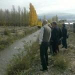 Malargue Irrigacion